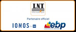 LNT Informatique Partenaires